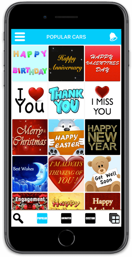 Quick Search Greetings From The Most Popular Ecards Our Users Love Personalise A Greeting By Adding Your Own Message